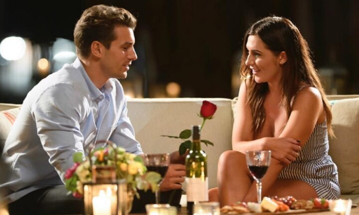 Oops? Bachelor villain Jen might have slipped who the winner is