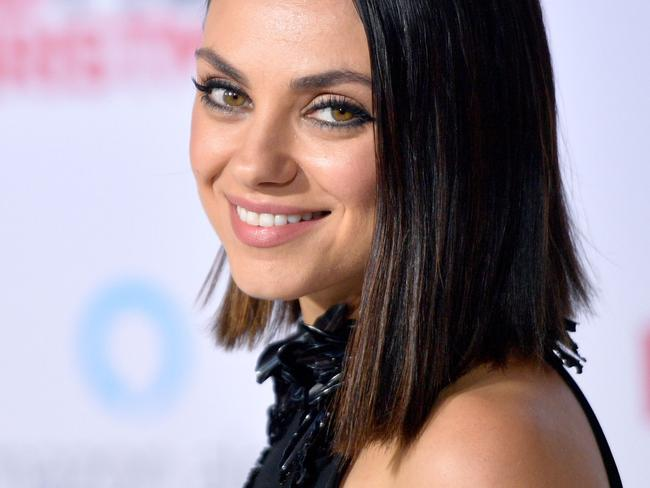 People Are Boycotting Mila Kunis For Her 'Protest' Against Mike Pence