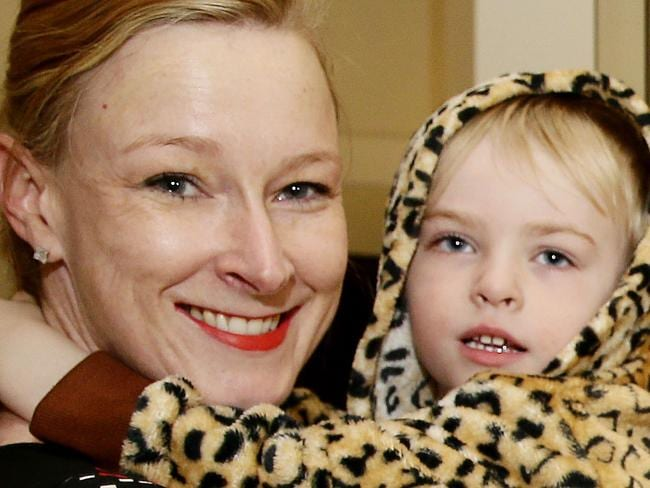 Leigh Sales on her 'disastrous' birth