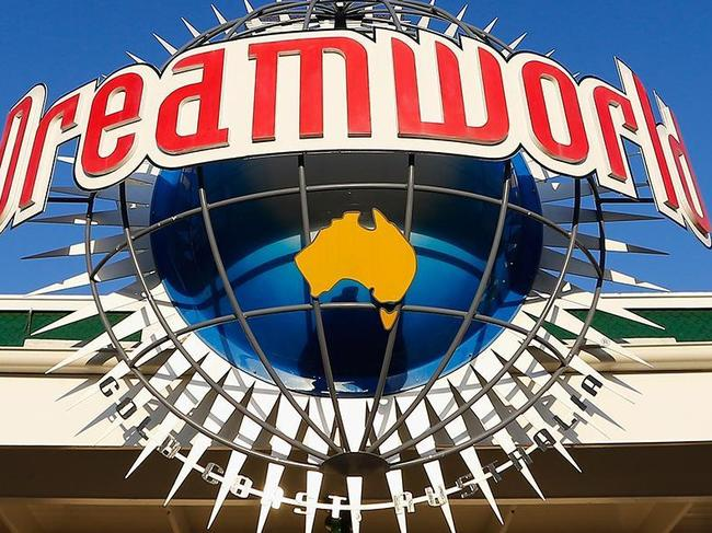 Dreamworld to 'review' real estate