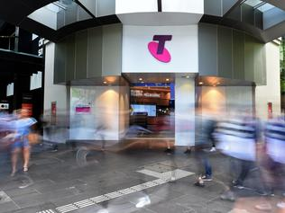 Inside A Telstra Discovery Store Ahead of Interim Results