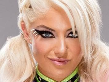 WWE diva star hits back after nude 'leak'