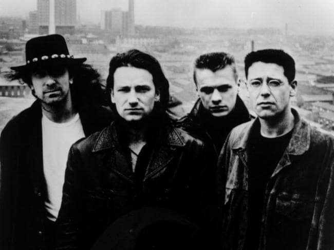 A 30th anniversary U2 picture disc will be sought after by the band's fans