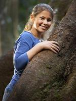 <p>Bindi Irwin as Nim from the Television show, <em>Nim's Island</em>. Picture: Supplied</p>