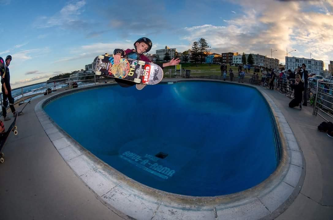 The Expert Verdict Is In Here Are Sydneys Best Skate Parks