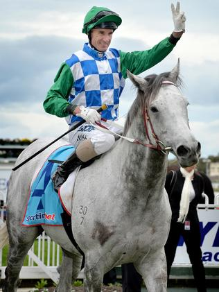 The Darren Weir-trained Puissance De Lune is on the third line of betting at $18.