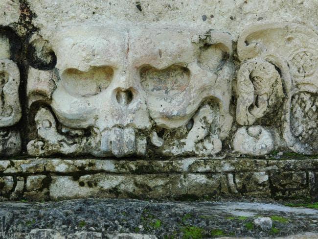 Palenque. Picture: Richard Weil Flickr