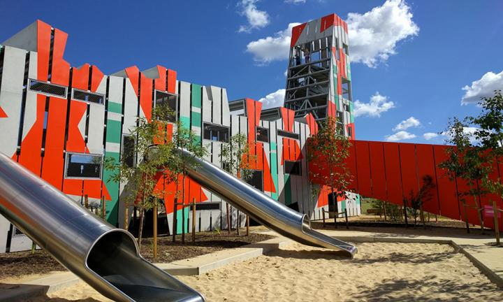 We've found the best playgrounds in NSW