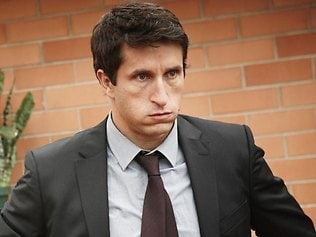 Jonathan LaPaglia as Hector in The Slap