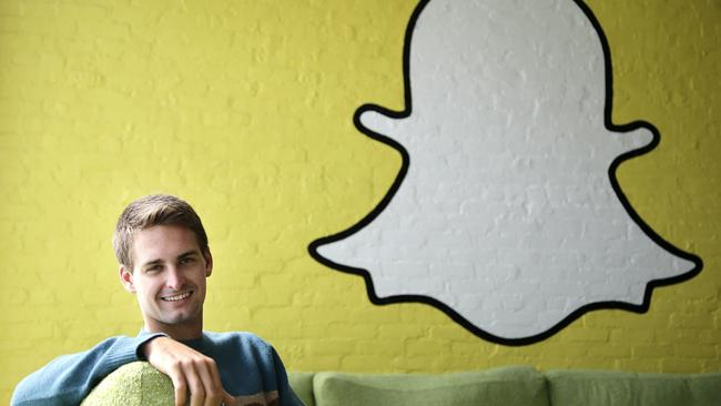Snap ipo snapchat s brave decision worth 28 billion for Spiegel young money