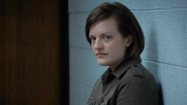 Programme Name: Top Of The Lake 2 - TX: n/a - Episode: Top Of The Lake 2 (No. Ep 3) - Picture Shows: Detective Robin Griffin [ELISABETH MOSS] - (C) See-Saw Films (TOTL2) Holdings Pty Ltd - Photographer: Sally Bongers