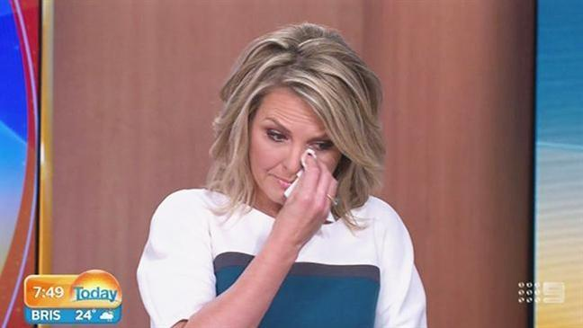 Today Show Ratings Have Taken A Dive Since Georgie Gardner