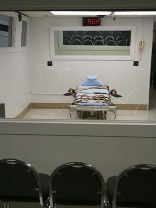 Patrick Hannon was executed by chemical injection in Florida State Prison on November 8, 2017.