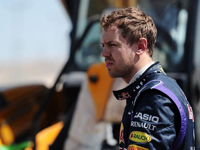'F1 fans want Vettel to lose'