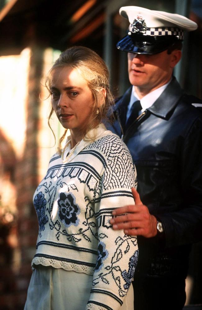 A young Annie Jones appeared in  <i>Blue Heelers</i>.