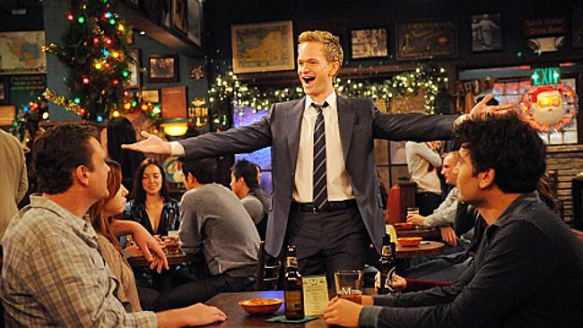 Barney, played by Neil Patrick Harris is arguably the shows most popular character.