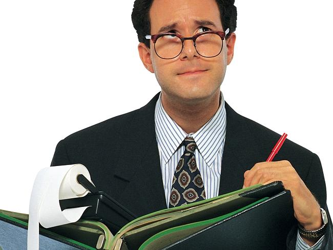 Accountants are another career alternative in demand. Picture: Thinkstock