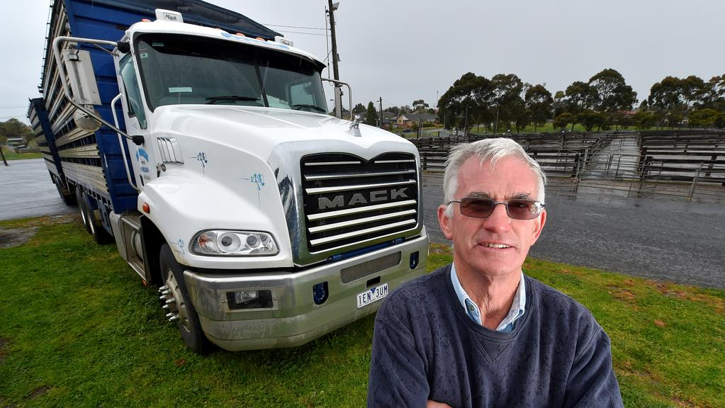 Geelong Saleyards Farmers Up The Ante In Fight To Keep