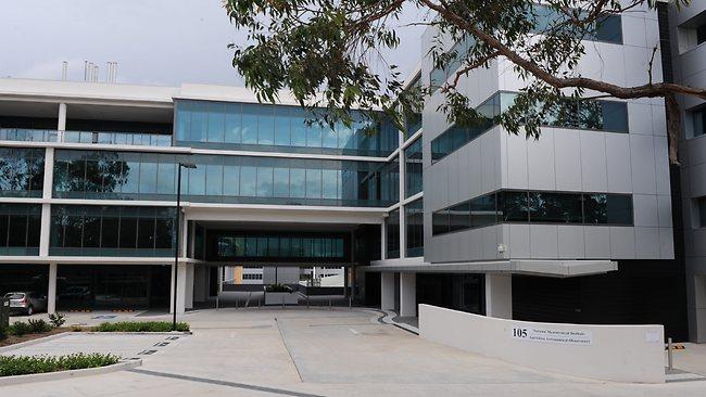 National Measurement Institute