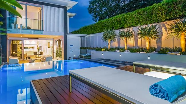 Brisbane pool design | The Courier-Mail