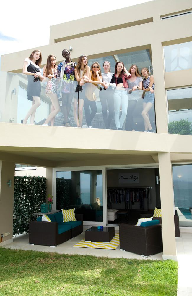 Television Homes What They D Be Worth In Real Life From