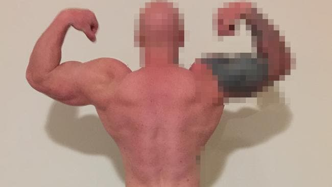 an argument against the use of steroids Compelling voice against steroids gwen knapp perhaps even an argument that steroid use for athletics is ultimately benign the veins strained against the skin.