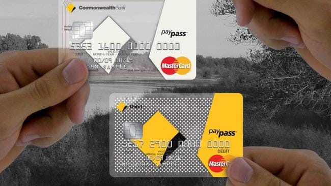 Citicards Account Online >> Commonwealth Bank to let customers close credit cards ...