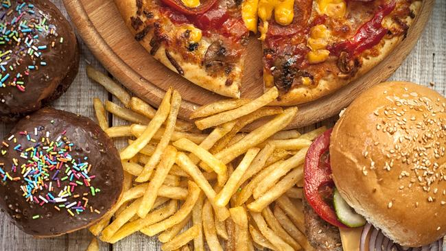 Nutritionist reveals what cravings unequivocally mean