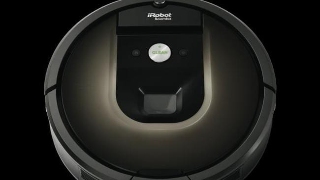 Roomba Irobot 980 Review Australia