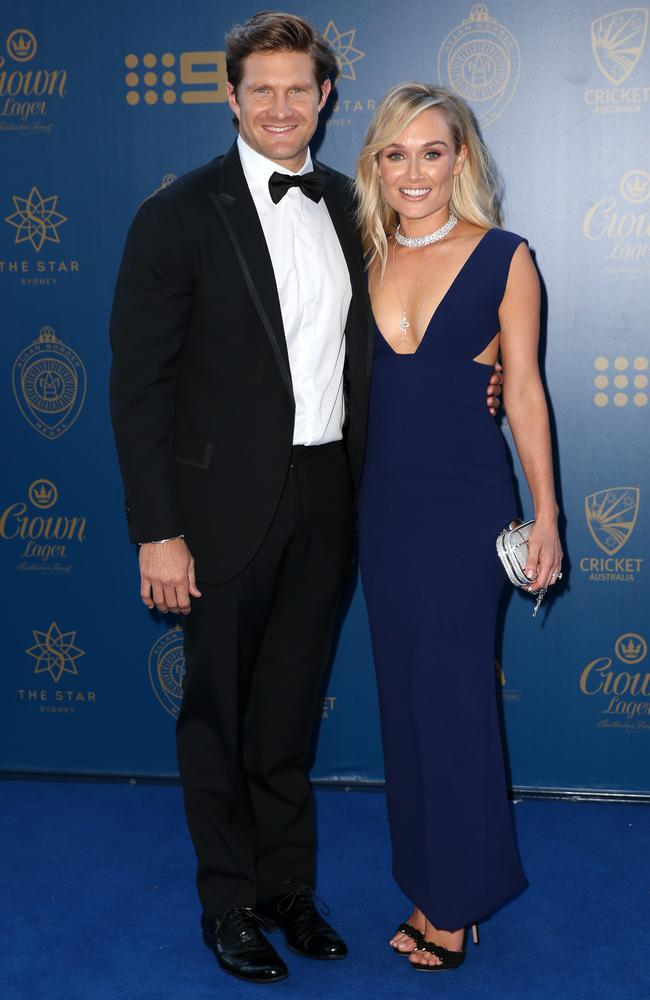 Allan Border Medal: Has Steve Smith proposed to long time ...