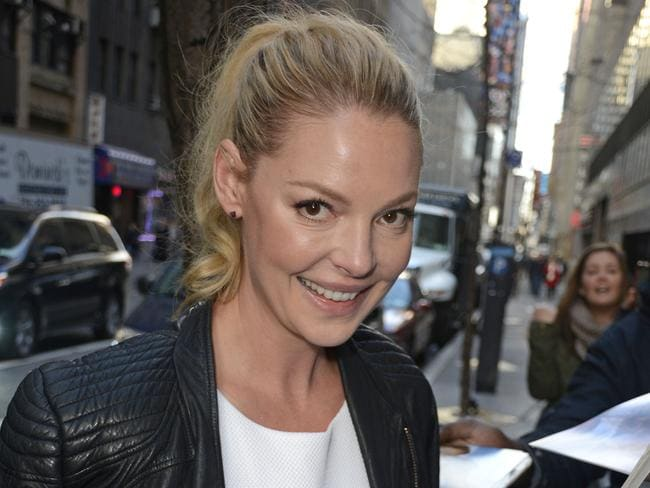 Katherine Heigl is returning to TV with a new role in Suits.