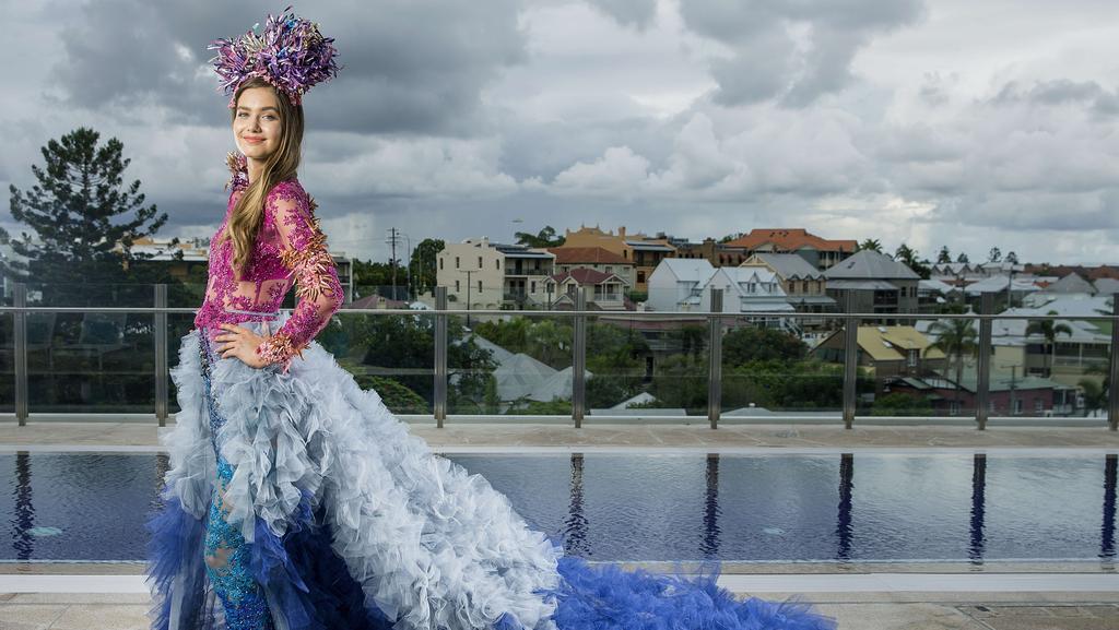 65th Miss Universe Candidate's National Costumes 5e6cb44fa8b490faa9e00a9856310b0a?width=1024