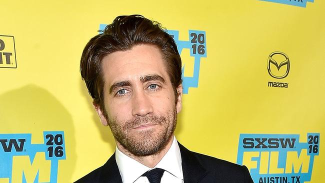 Actor Jake Gyllenhaal says part of the appeal of Demolition is the way it breaks convention.