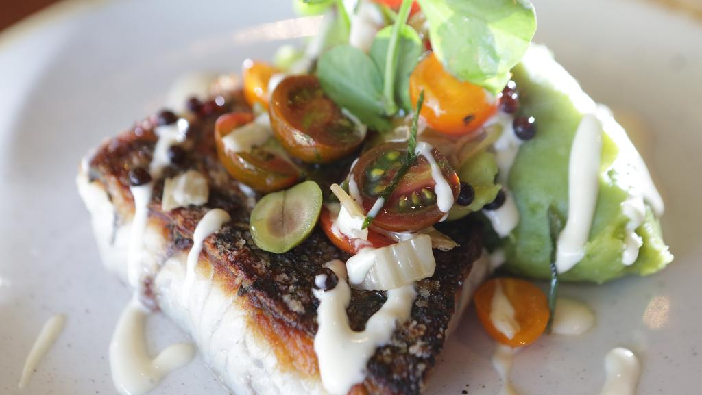 how to cook grilled barramundi