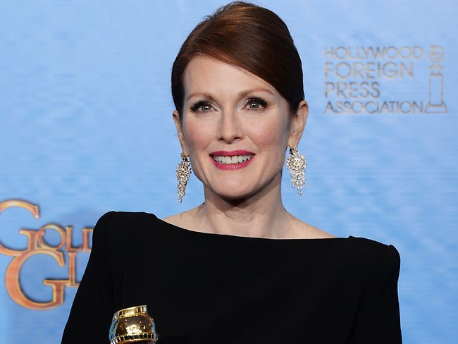 Julianne Moore. Picture: Getty Images
