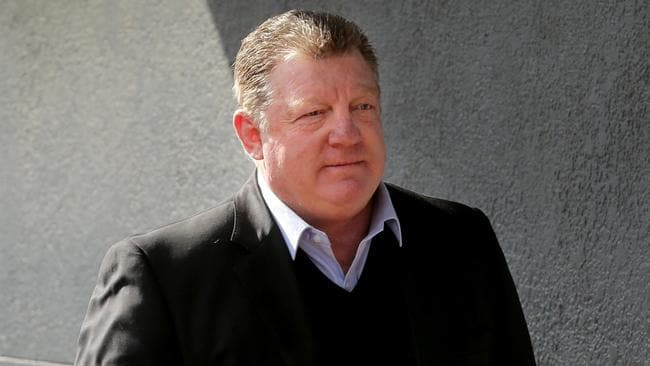 phil gould - photo #31