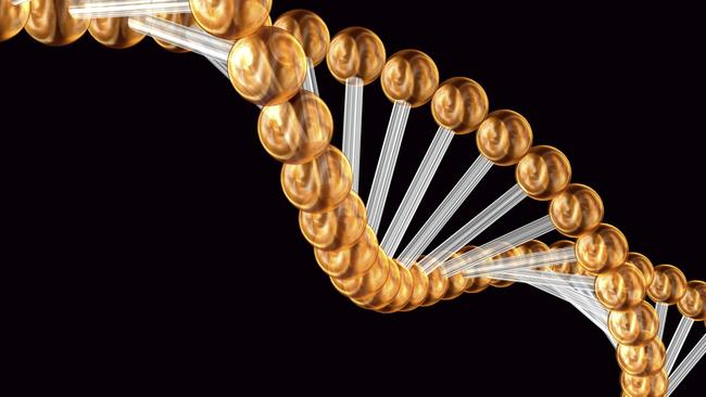 There also are gene therapies that don't involve editing DNA. Source: Istock.