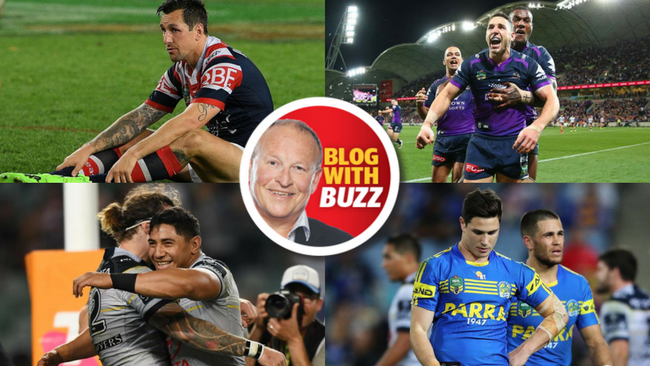 Chat live with Buzz Rothfield from 1PM