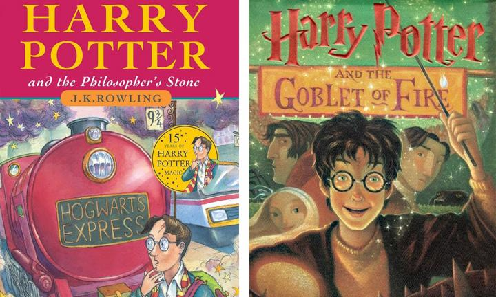 Australia has spoken! Survey lists the top 51 kids' books of ALL time