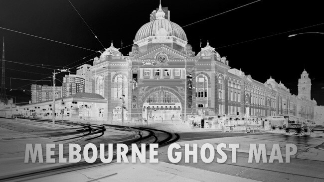 I dated a ghost in Melbourne