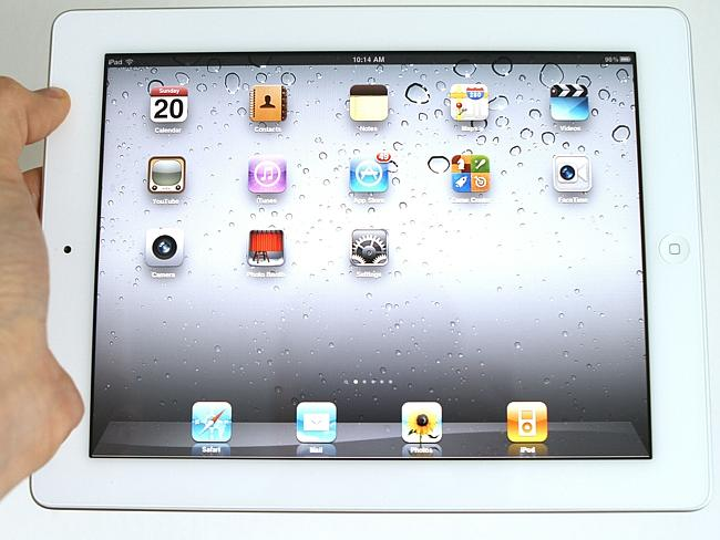 In a counterclaim, Samsung is alleging technology found in Apple's iPad was stolen from i