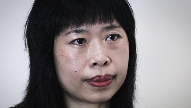 Former political prisoner Xiao Chen refused to renounce her beliefs despite being subjected to propaganda, torture and abuse in one of China's brainwashing centres.