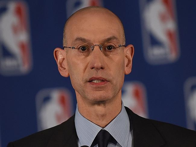 NBA Commissioner Adam Silver has urged other NBA owners to force Sterling to sell the Clippers.