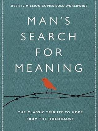 This edition of Man's search for meaning is available on Booktopia.