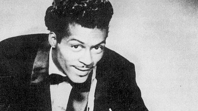 Chuck Berry has died aged 90.