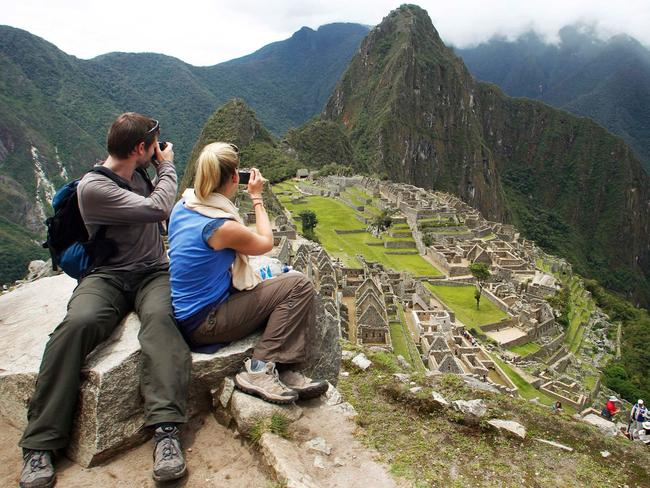 There are ways to see Machu Picchu without hordes of tourists.