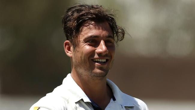 Marcus Stoinis: Marcus Stoinis Could Be A Shock Call-up For Australia For