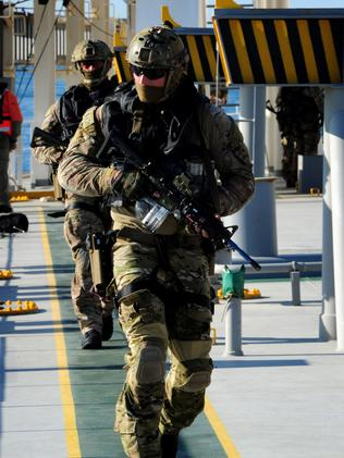3 counter terrorism strategies reveal the limits There seems to be no limits to the degree of director and creating the new national counter terrorism on peace and liberty, independent institute.