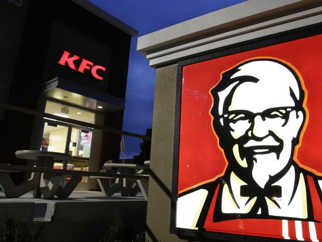 kfc problem statement Coupons offered by oprah winfrey for free kfc grilled chicken  but there was  only a problem with disgruntled customers in new york  a later date, kfc  president roger eaton said in a statement released by the company.