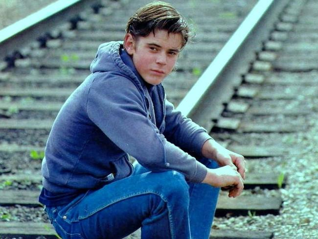 C. Thomas Howell was a strong contender for the role of Marty.
